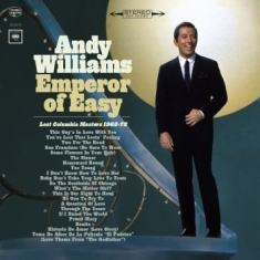 Williams Andy - Emperor Of Easy - Lost Cbs Masters
