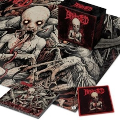 Benighted - Obscene Repressed (Deluxe Digibox)