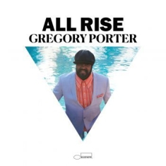 Gregory Porter - All Rise (Ltd Digi Dlx)