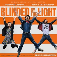 Ost - Blinded By The Light
