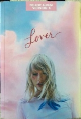 Taylor Swift - Lover (Deluxe Cd Boxset)