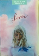 Taylor Swift - Lover (Deluxe Journal Version 1)