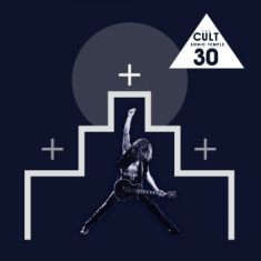 Cult The - Sonic Temple 30Th Anniversary Editi