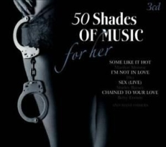 Various artists - 67 Sensual Songs For Her