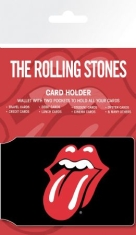 Rolling Stones - Rolling Stones Card Holder Wallet