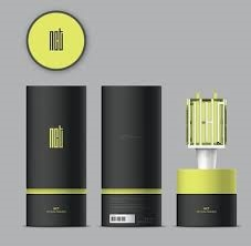 Nct - NCT - Official Light Stick