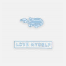 BTS - BTS LOVE MYSELF Official MD - WAPPEN SET (LM)