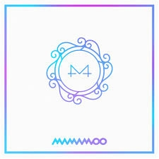 "Mamamoo - 9th Mini ""White Wind"""