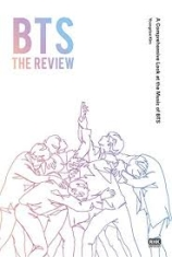 BTS: THE REVIEW (English ver.) A Comprehensive Look at the Music of BTS