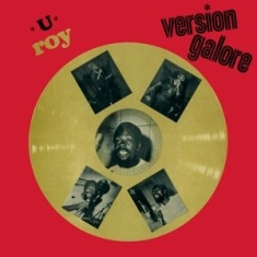 U Roy - Version Galore