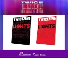 Twicezine (Twicelights)