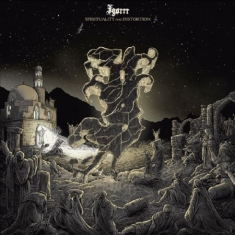 Igorrr - Spirituality And Distortion (2 Lp L