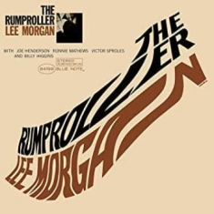 Lee Morgan - The Rumproller (Vinyl)