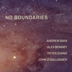 Bain Andrew, Alex Bonney, Peter Eva - No Boundaries