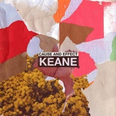 Keane - Cause And Effect (Vinyl)