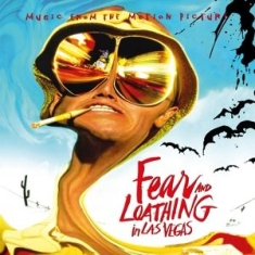 Original Soundtrack - Fear and Loathing In Las Vegas (2LP)