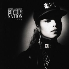 Janet Jackson - Rhythm Nation (2LP)