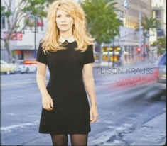 Alison Krauss - Windy city - deluxe digipack