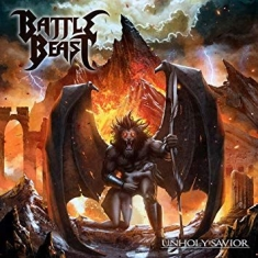 Battle Beast - Unholy Savior