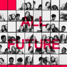 Deportees - All Future (Signerad CD)