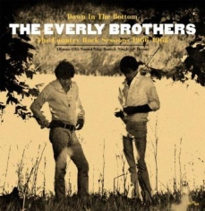 "Everly Brothers - ""Down In The BottomCountry Rock Se"