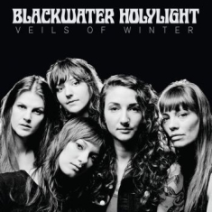 Blackwater Holylight - Veils Of Winter (Pink Vinyl)