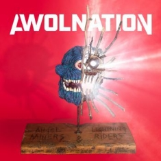 Awol Nation - Angel Miners & The Lightning Riders