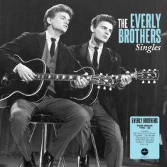 Everly Brothers - Singles