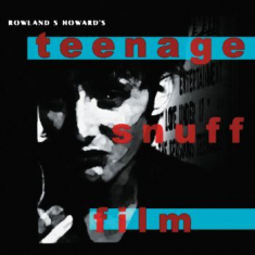 Howard Roland S. - Teenage Snuff Film