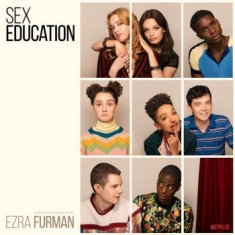 Furman Ezra - Sex Education