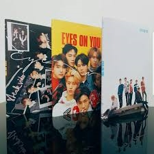 Got - Mini Album - Eyes on you i gruppen Kampanjer / K Pop hos Bengans Skivbutik AB (3759756)
