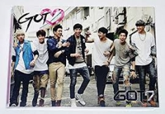 Got7 - 2nd Mini Album