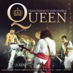 Queen - Transmission Impossible