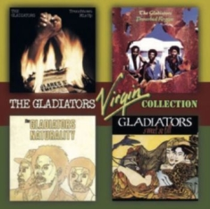 Gladiators - The Virgin Collection [import]