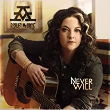 Ashley Mcbryde - Never Will (Vinyl)