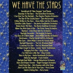 Blandade Artister - We Have The Stars