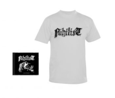 Nihilist - Carnal Leftover + Tst (Xl)