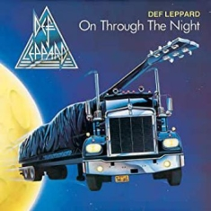 Def Leppard - On Through The Night (Vinyl)