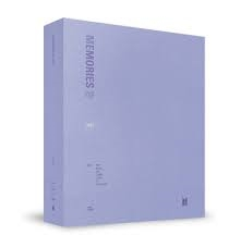 BTS - Memories of 2018 (DVD)