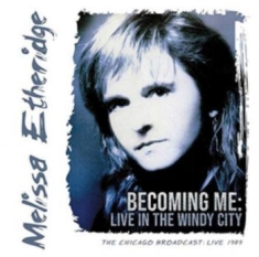 Etheridge Melissa - Becoming Me
