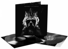 Katatonia - City Burials (2 Lp Vinyl)
