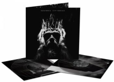Katatonia - City Burials (2 Lp Clear Vinyl)