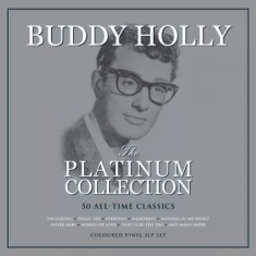 Holly Buddy - Platinum Collection