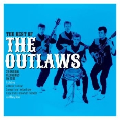 Outlaws - The Best Of