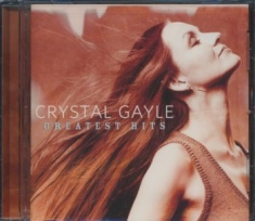 Gayle Crystal - Greatest Hits [import]