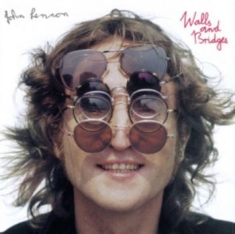 Lennon John - Walls And Bridges [import]