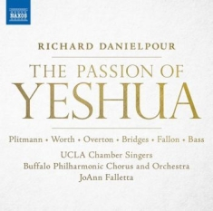 Danielpour, Richard - The Passion Of Yeshua