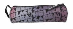 Black Sabbath - CROSSES LOGO PENCIL CASE
