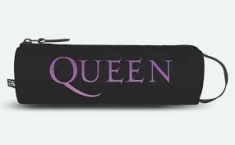 Queen - LOGO PENCIL CASE