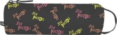 Sex Pistols - LOGO ALL OVER PENCIL CASE